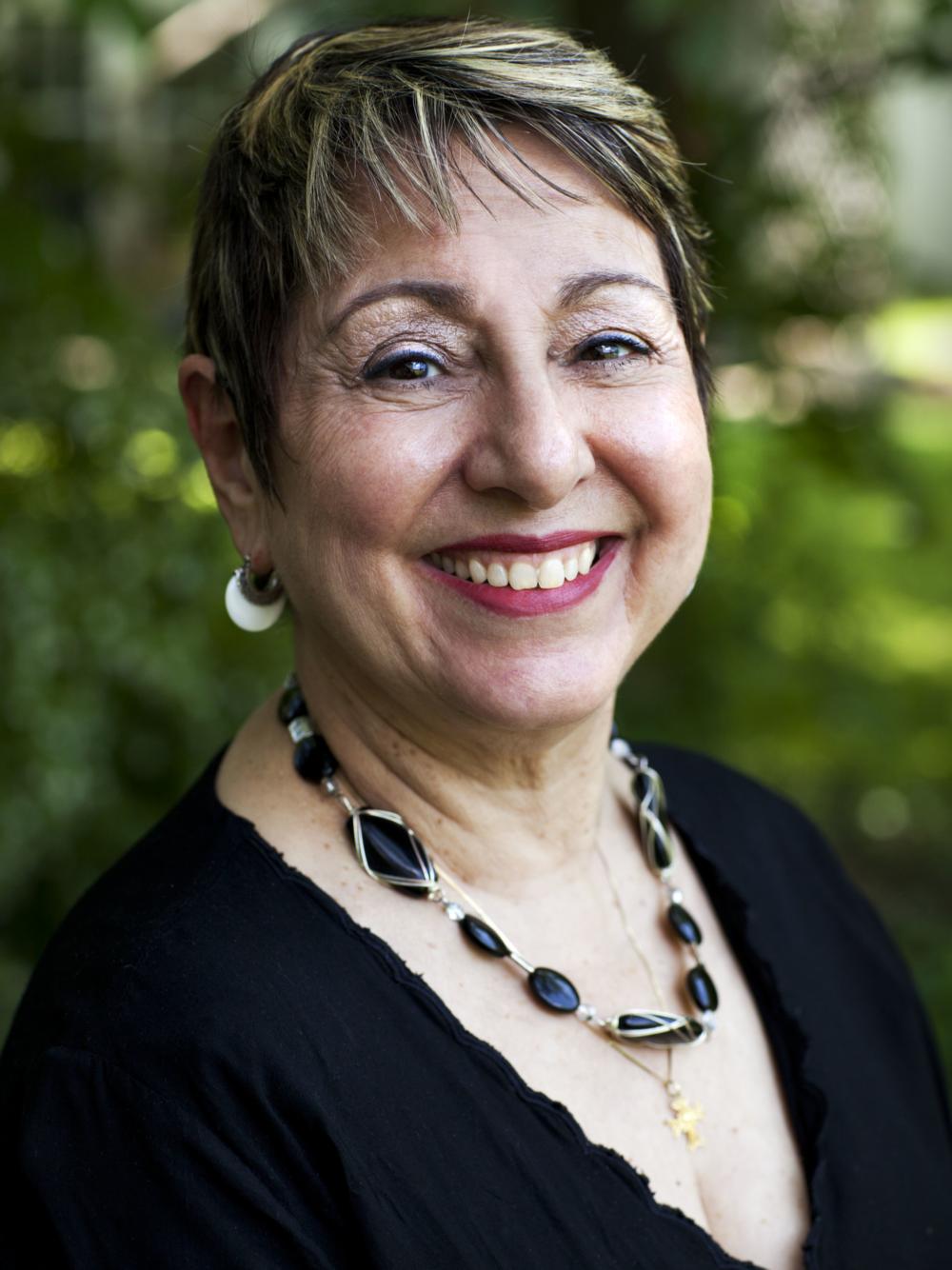 Elaine Papp