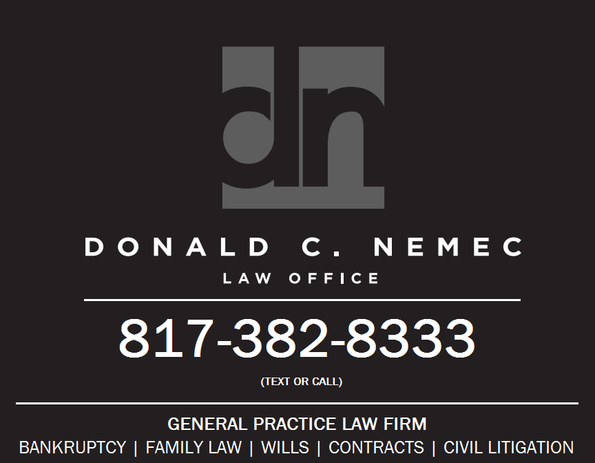 Law Office of Donald C. Nemec