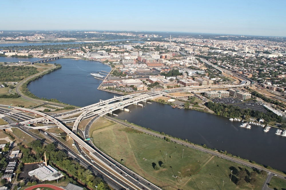 Anacostia Waterfront Initiative