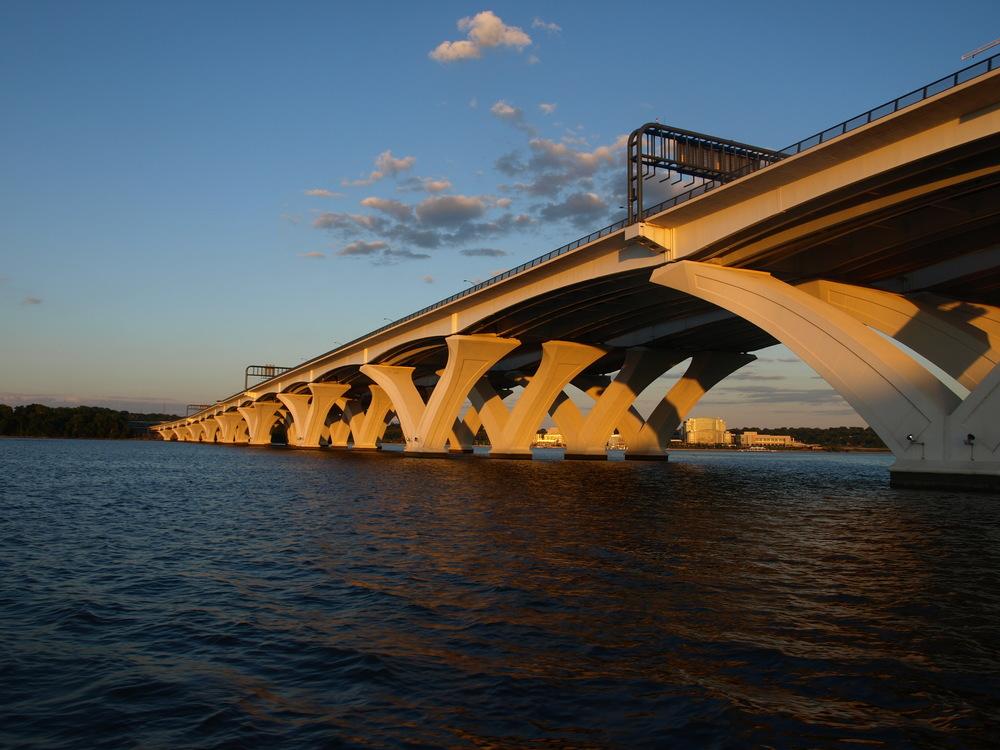 Woodrow Wilson Bridge Project