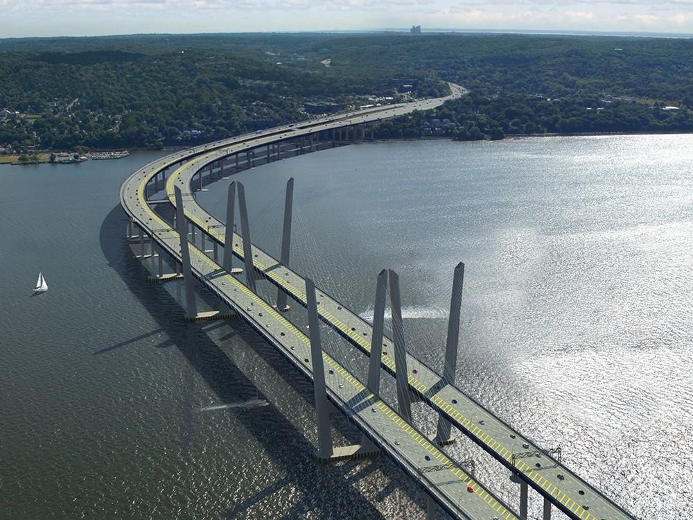 Tappen Zee Bridge Replacement