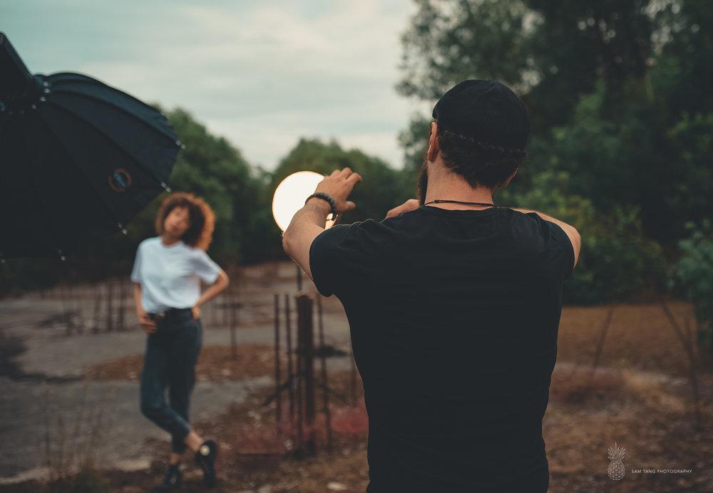 @Sam Tang Photography