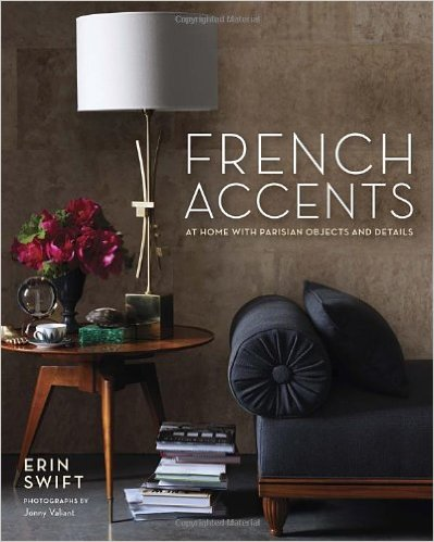 French Accents | Erin Swift  | Interior Design | www.foundandkept.com