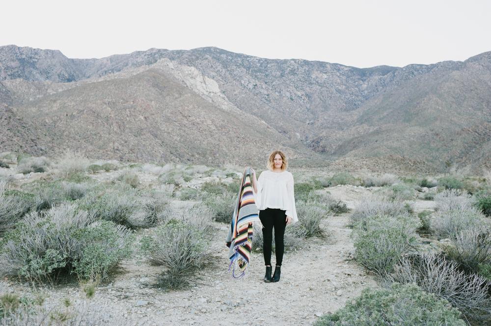 Desert Love | www.foundandkept.com