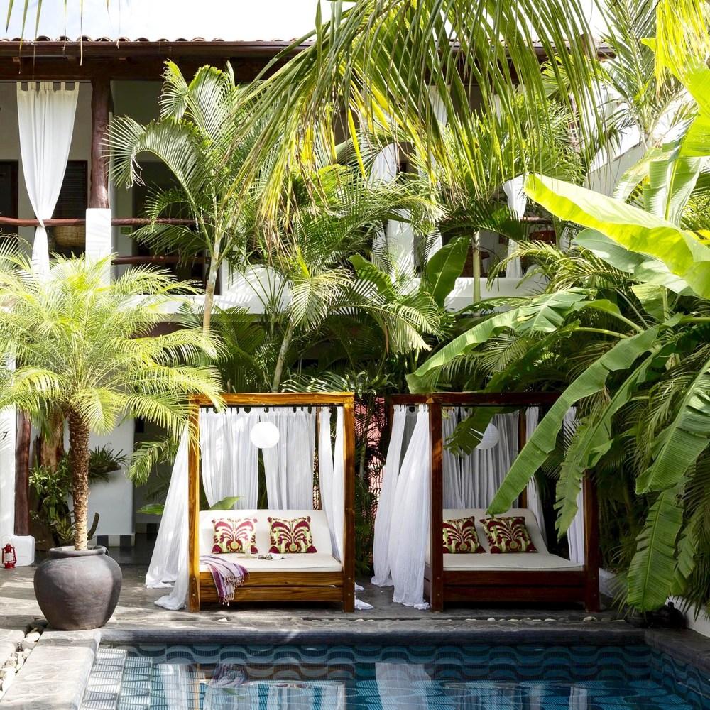 Tribal Hotel, Nicaragua