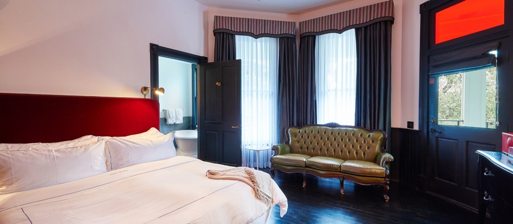 Hotel Saint Cecilia, Austin