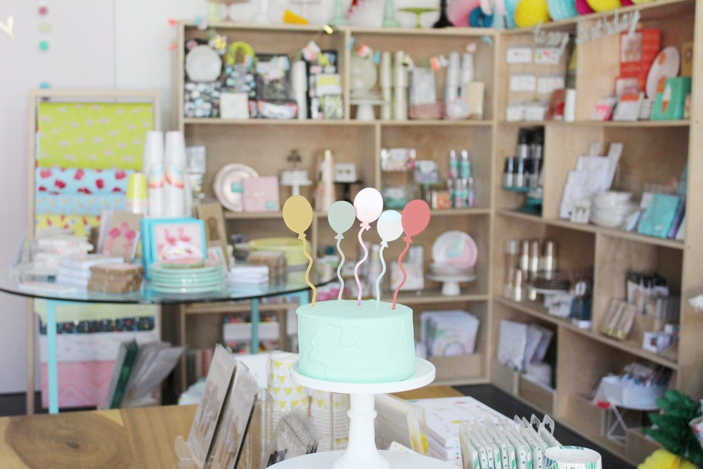 Maker of the Month | Wild Child Party | www.foundandkept.com