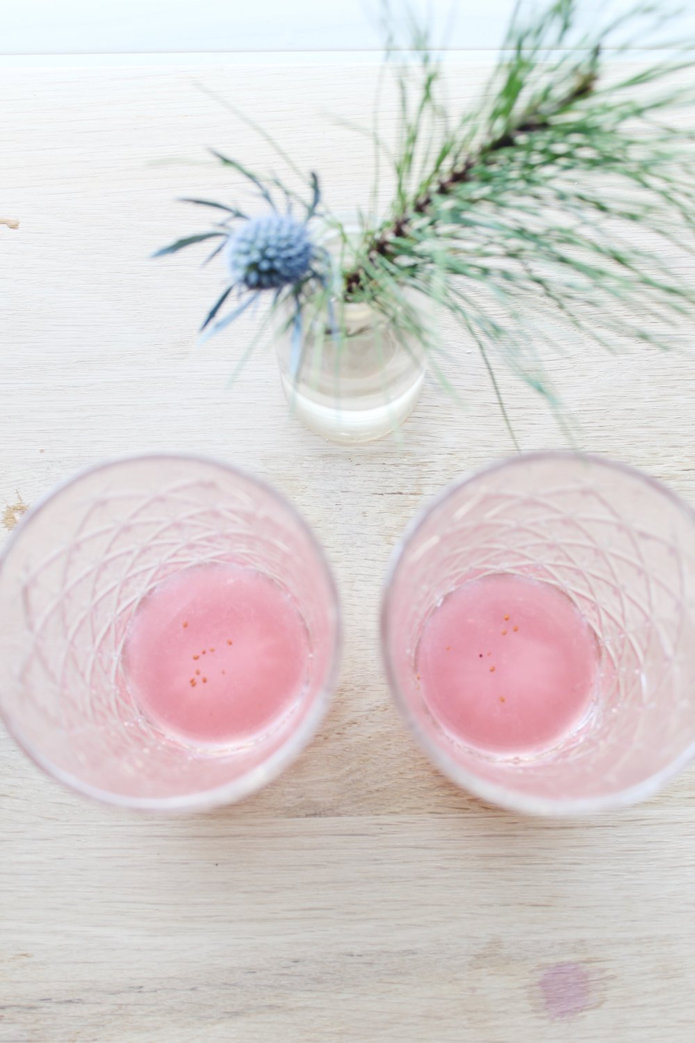 The Winter Cocktail You'll Love | Found + Kept | www.foundandkept.com