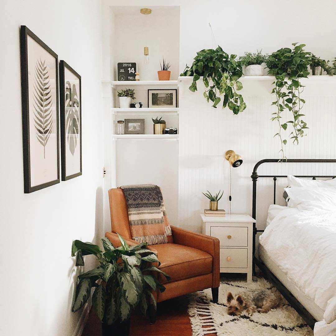 10 Fresh Home Design Ideas for 2017 — FOUND + KEPT
