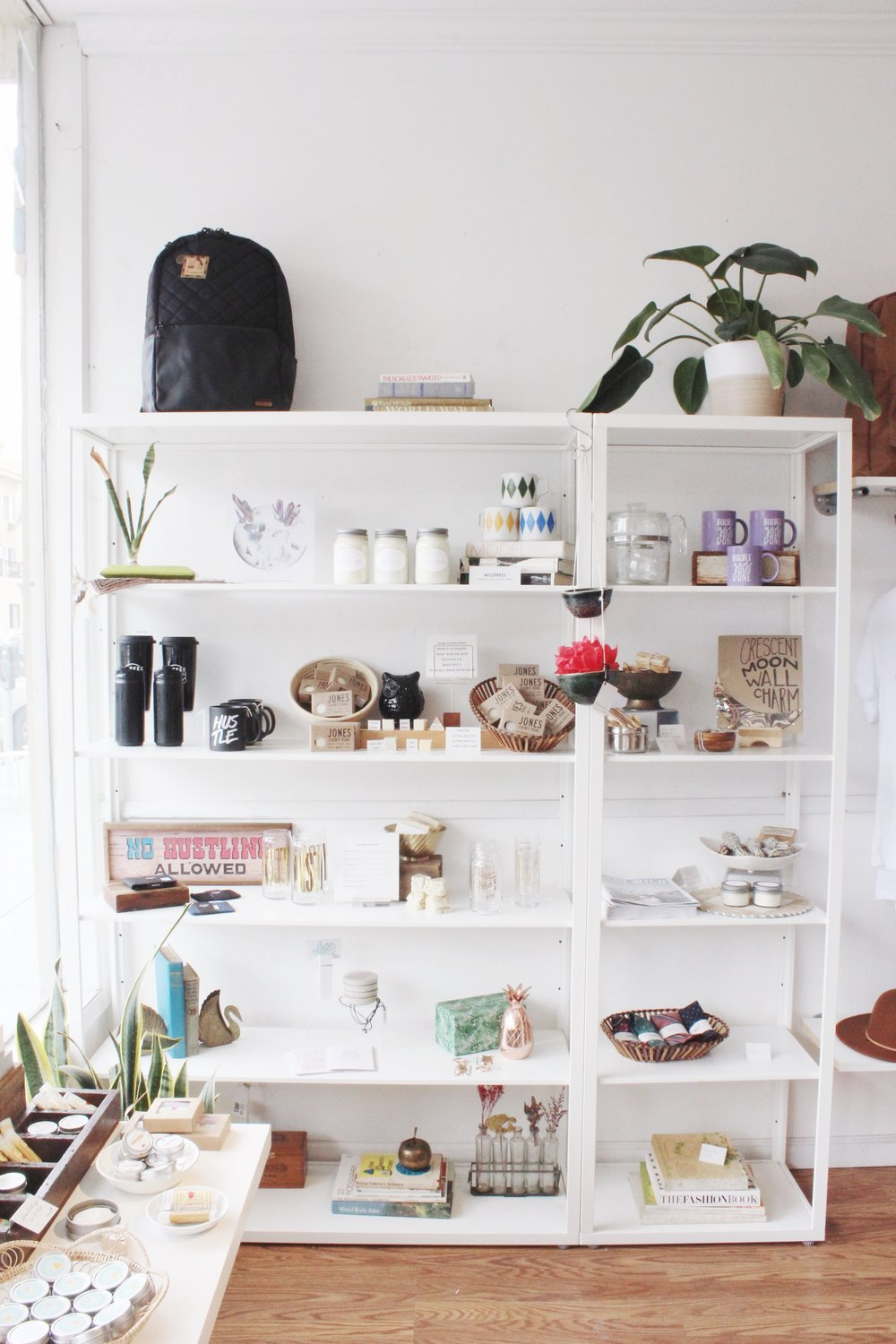 Maker of the Month | Make Collective | Found + Kept