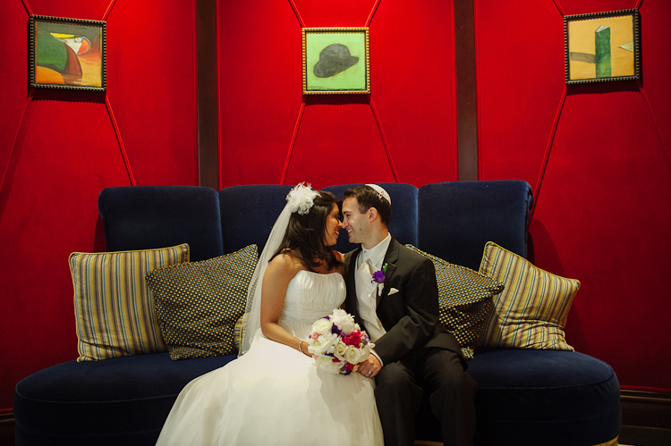 Hotel Marlowe Wedding Cambridge MA (25)