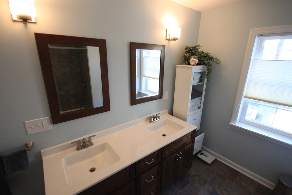 bathroom remodeling contractors Beverly MA