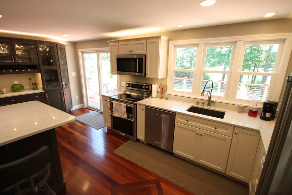 kitchen remodeling contractors Beverly MA