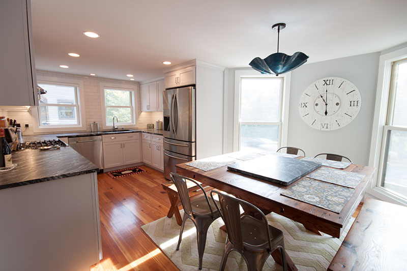 Luxury Features For Your Kitchen Remodel