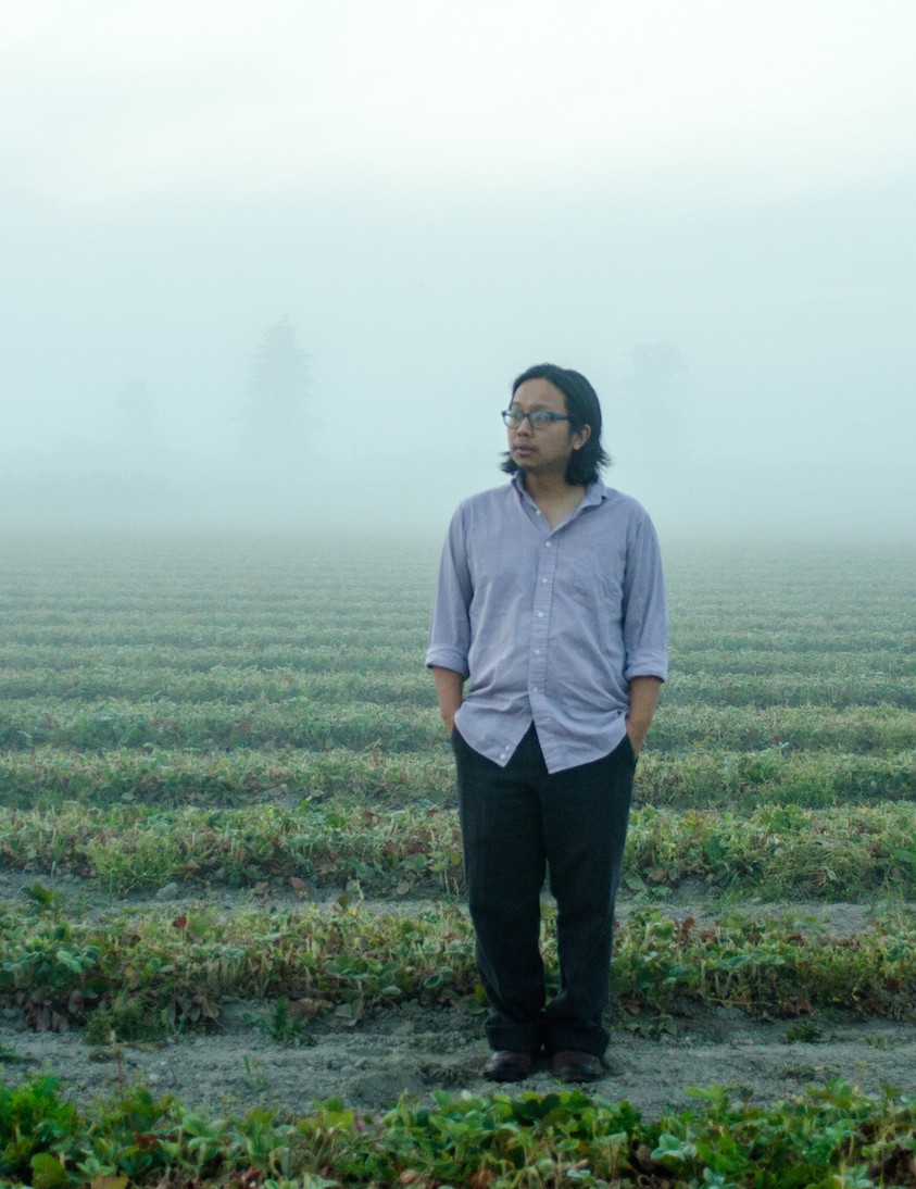 Tomo Nakayama (Photo:Alicia Palaniuk)