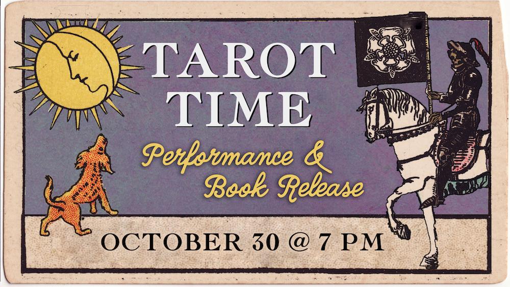 Tarot Release