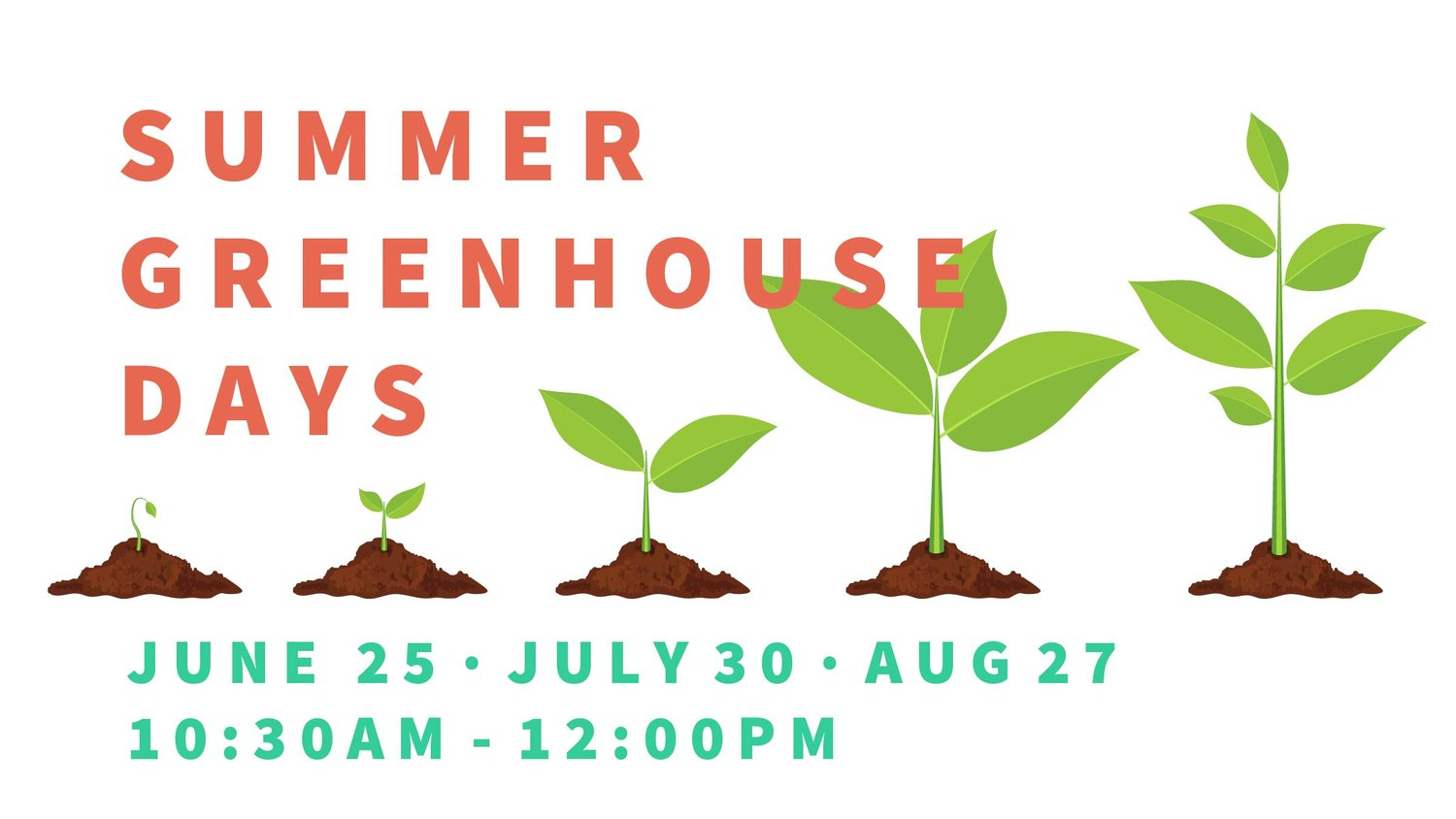 Pleasant Summer Greenhouse Days Spark Central Home Interior And Landscaping Dextoversignezvosmurscom