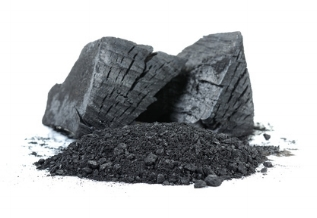 Activated Charcoal for Teeth Whitening Isabella's Clearly GLOW
