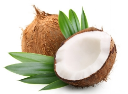 Coconut Oil for Skin Care and Natural Moisturizer
