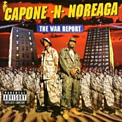 1997 - CAPONE-N-NOREAGA 0 THE WAR REPORT