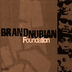 1994 - BRAND NUBIAN - EVERYTHING IS EVERYTHING