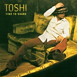 2004 - TOSHI -  TIME TO SHARE