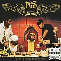 2004 - NAS - STREET'S DISCIPLE