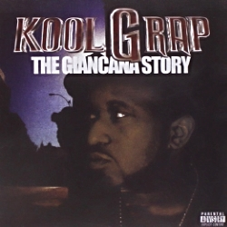 2002 - KOOL G RAP - THE GIANCANA STORY