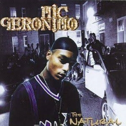 1995 - MIC GERONIMO - THE NATURAL