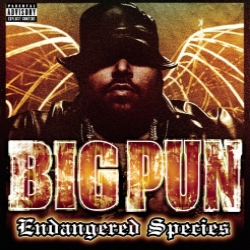 2001 - BIG PUN - ENDANGERED SPECIES