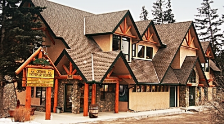 canmore-veterinary-hospital