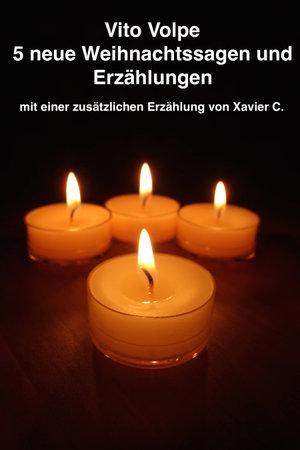 Copy of 5 neue Weihnachtssagen und Erzählungen