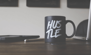 The Secret to Growing Your Side Hustle