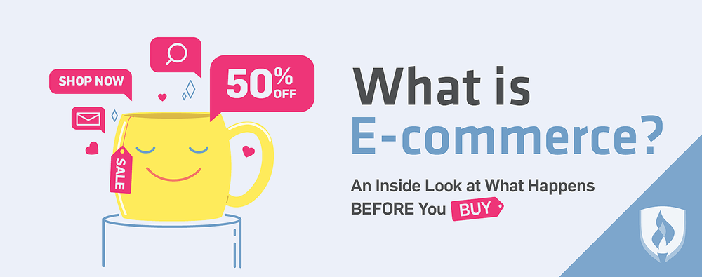 What is E-commerce? An Inside Look at What Happens BEFORE You Buy