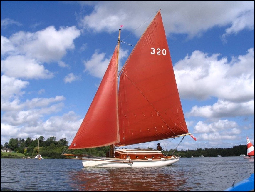 See our boats -