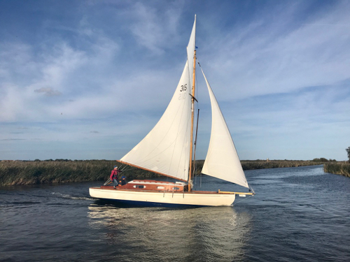Boat familiarisation -