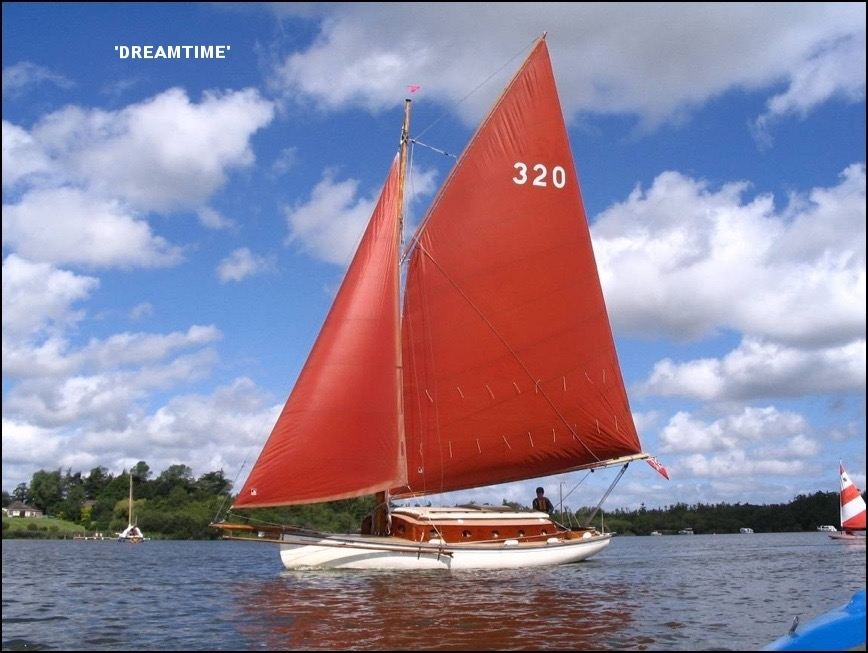 Yacht charter.