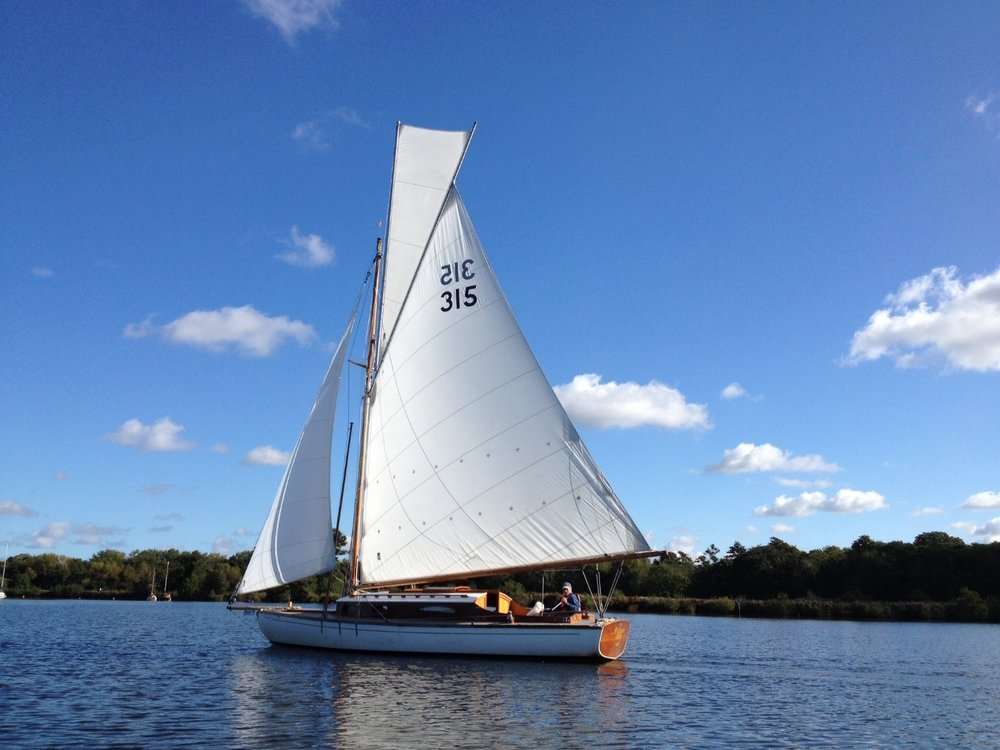 Traditional-sailing-yacht