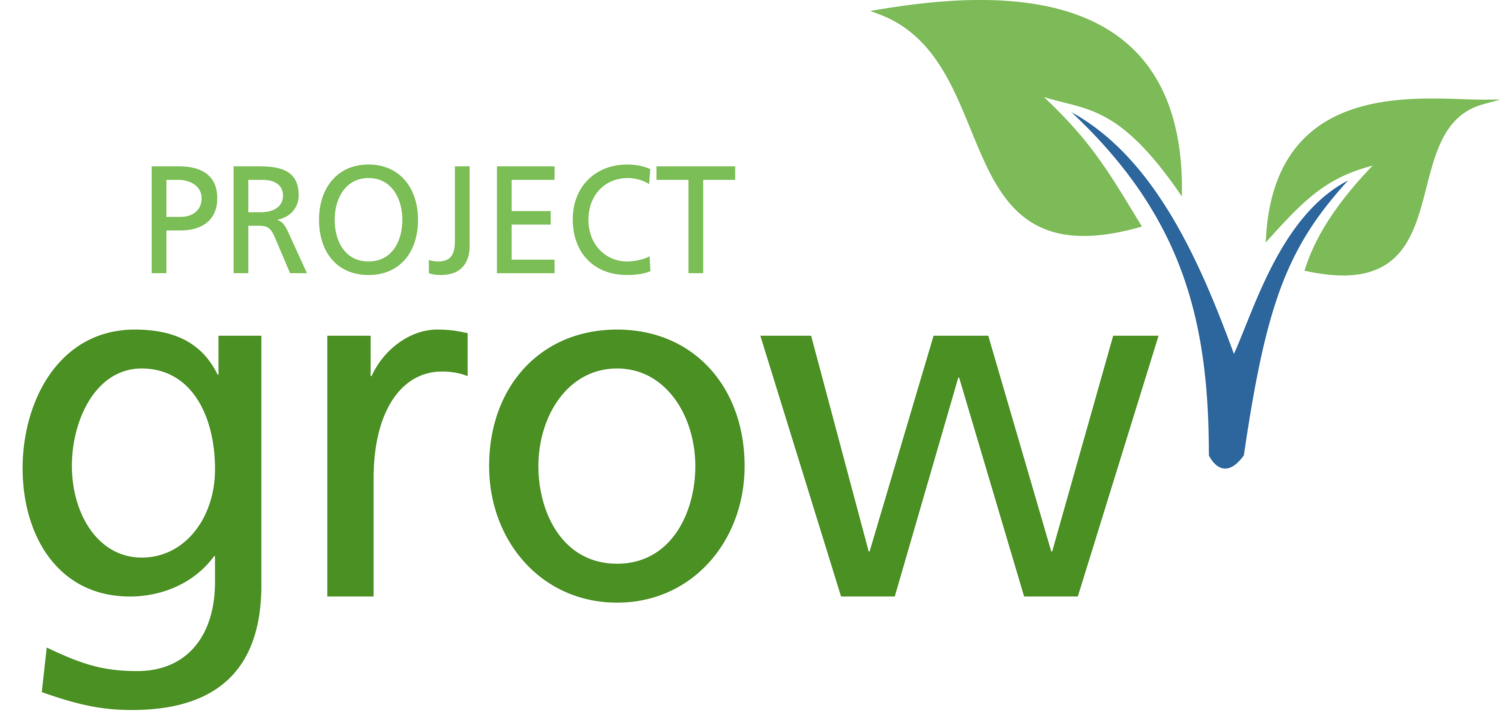 Project GROW