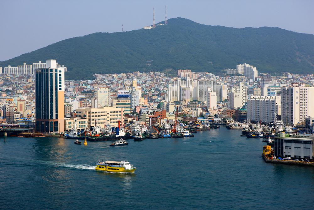 Photo by Korea Tourism Organization