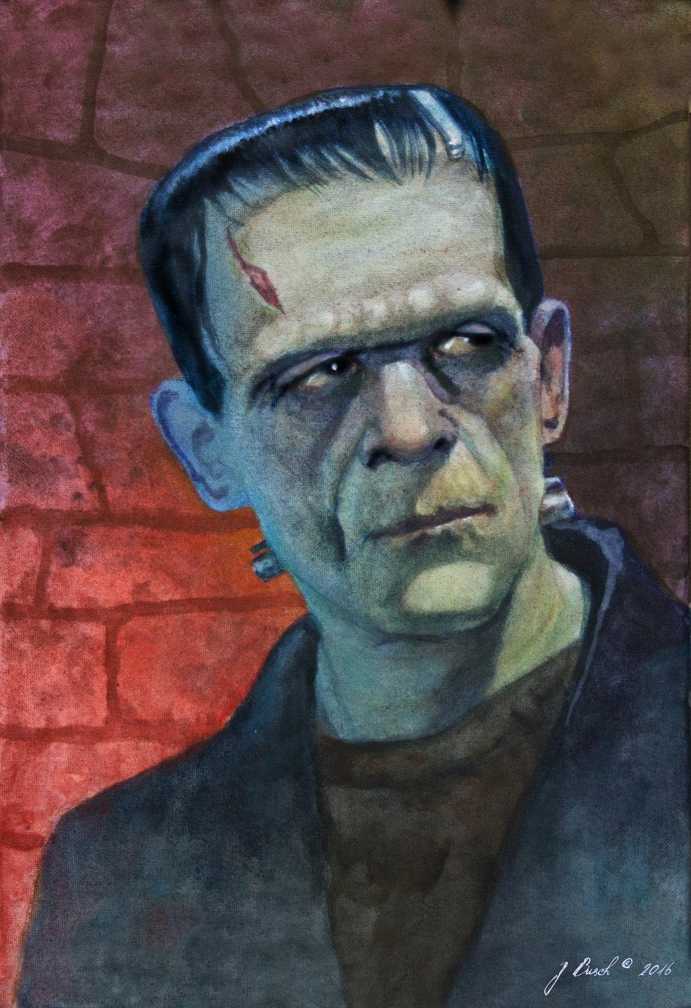 Frankenstein -1931