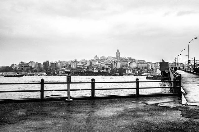 View over the Golden Horn as seen from the historic city center on the European side of Istanbul.  As turkey stays divided after 51% of Turks voted in favor of granting Recep Tayyip Erdoğan full presidential powers, basically making the Turkish parliamentary democracy almost obsolete and signing the still in effect starring emergency into law, there are reports of first protests around Taksim square and Gezi Park. The remaining opposition has announced to demand a recount of the ballots.