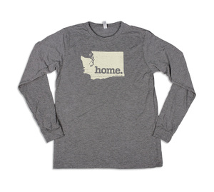 96f375b6f WA State Home Long Sleeve Shirt ...