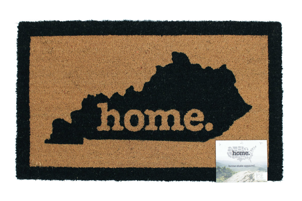 Home Door Mats - Select States Available