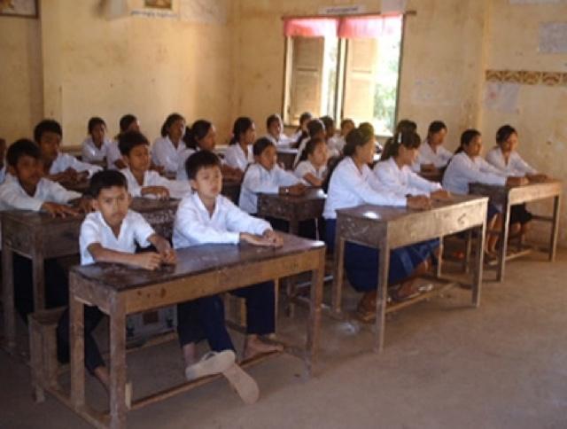 VDCA school