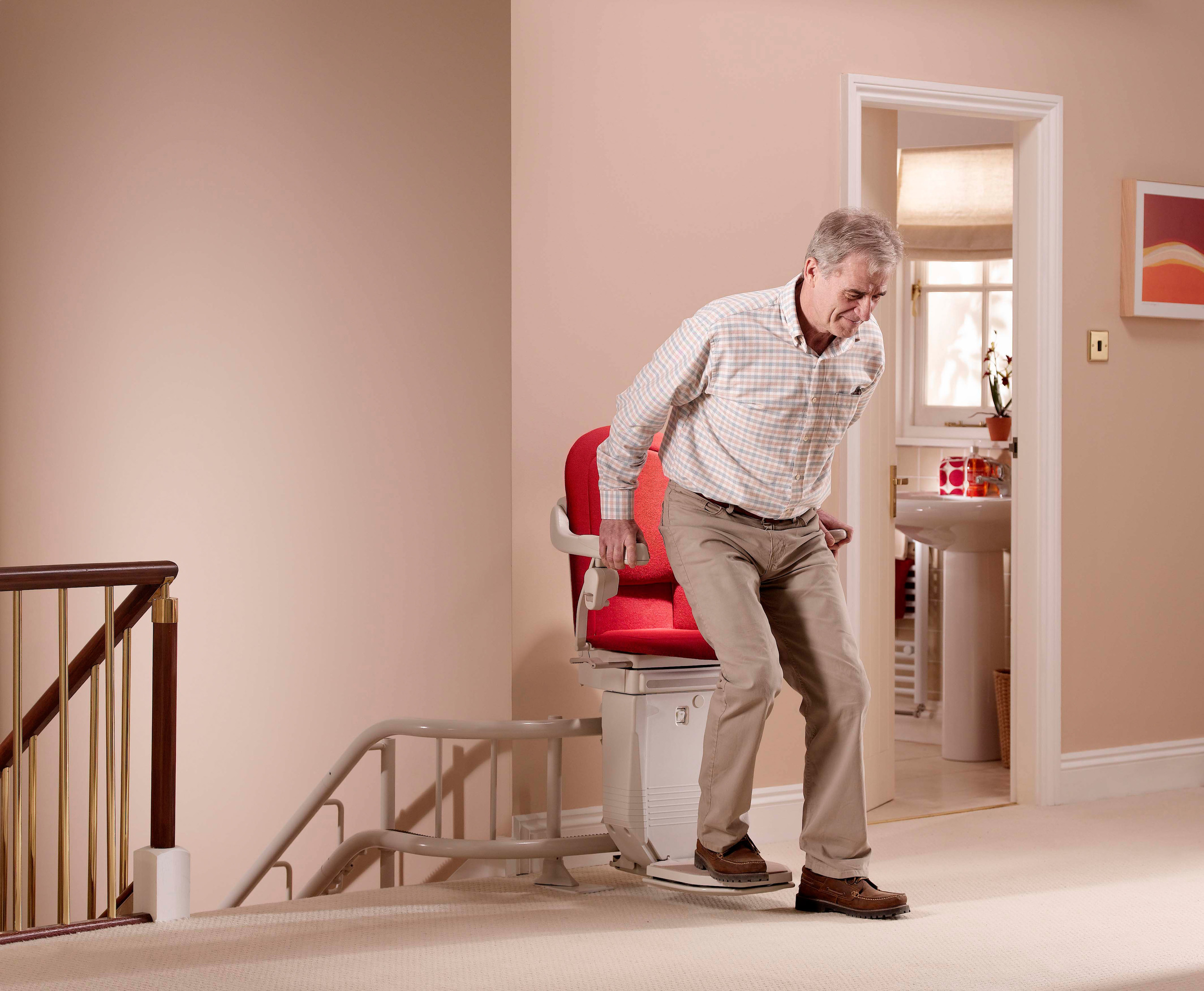 Home Elevator Or Stair Lift Which Is Right For You Home Elevators Stair
