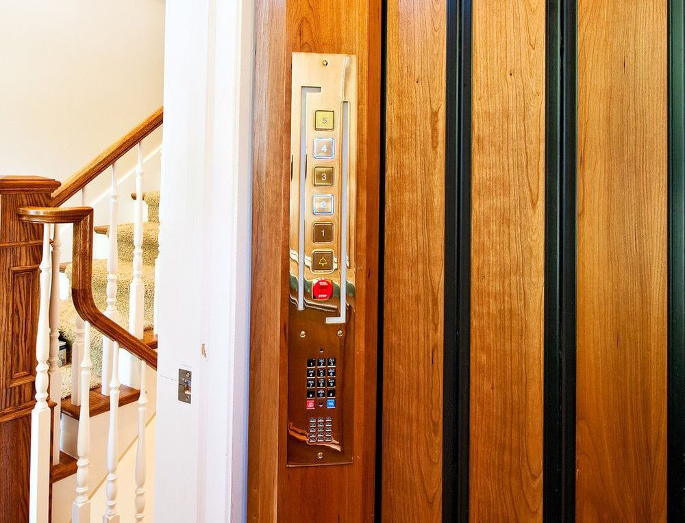 We Specialize in    Home Elevators    Learn More