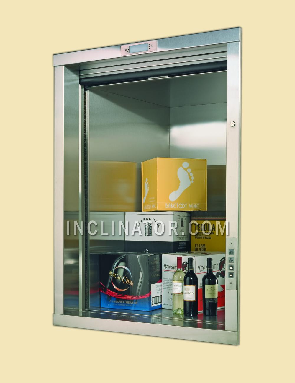 Commercial Dumbwaiter doors