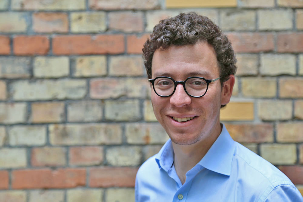 Luis Von Ahn, CEO and Co-Founder