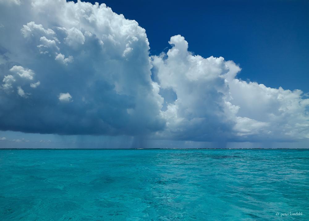 Cayman IslandLagoon Alpa TC•IQ140 •SK24XL